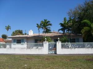 Coral Gables Real Estate Photos -- 2711 San Domingo