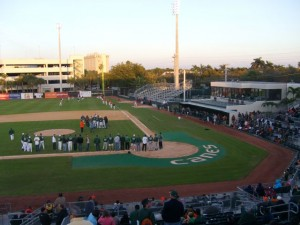 Coral Gables Real Estate Photos -- University of Miami -- UM Baseball 1