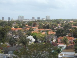 Miami Real Estate Photos -- Residential Neighborhood 2