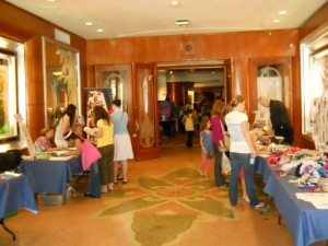 Coral Gables Real Estate Photos -- Miracle Theater -- Kids Fest 2010 (2)