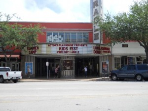 Coral Gables Real Estate Photos -- Miracle Theater -- Kids Fest 2010 (3)
