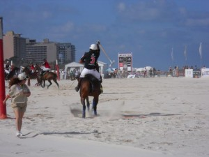 Miami Real Estate Photos -- Miami Beach Polo World Cup 2010, South Beach 2