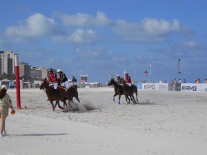 Miami Real Estate Photos -- Miami Beach Polo World Cup 2010, South Beach 3