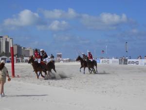 Miami Real Estate Photos -- Miami Beach Polo World Cup 2010, South Beach 3