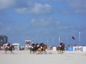 Miami Real Estate Photos -- Miami Beach Polo World Cup 2010, South Beach