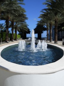 Miami Real Estate Photos -- Fountain at Jade Condo Condominium -- 1331 Brickell Bay Dr. (5)