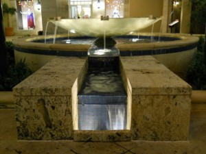 Coral Gables Real Estate Photos -- Fountain at Merrick Park (10)