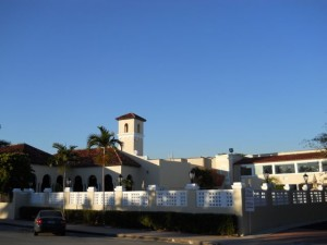 Coral Gables Real Estate Photos -- Coral Gables Country Club Exterior (2)