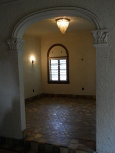 Coral Gables Real Estate Photos -- 1248 Coral Way (Interior)