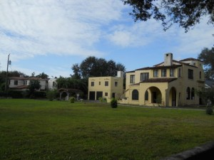 Coral Gables Real Estate Photos -- 1248 Coral Way (Land)