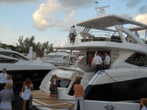 Miami Beach Real Estate Photos -- Miami International Boat Show 2012 (1)