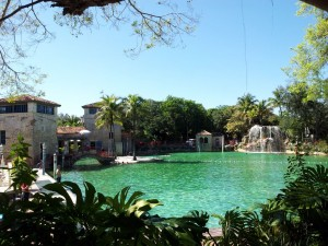 Coral Gables Real Estate Photos -- Venetian Pool (2)